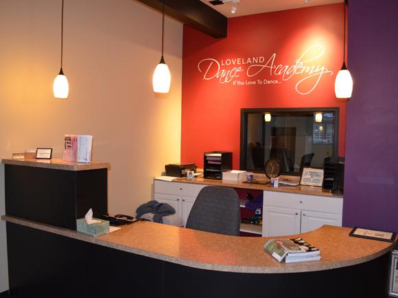 LDA Office